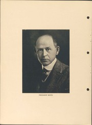Page 10, 1917 Edition, University of Wisconsin Oshkosh - Quiver Yearbook (Oshkosh, WI) online yearbook collection