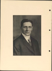 Page 8, 1917 Edition, University of Wisconsin Oshkosh - Quiver Yearbook (Oshkosh, WI) online yearbook collection