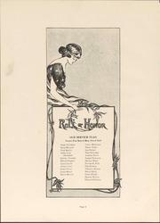 Page 10, 1918 Edition, University of Wisconsin Oshkosh - Quiver Yearbook (Oshkosh, WI) online yearbook collection