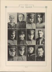 Page 14, 1918 Edition, University of Wisconsin Oshkosh - Quiver Yearbook (Oshkosh, WI) online yearbook collection