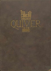 University of Wisconsin Oshkosh - Quiver Yearbook (Oshkosh, WI) online yearbook collection, 1924 Edition, Page 1
