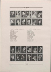 Page 80, 1925 Edition, University of Wisconsin Oshkosh - Quiver Yearbook (Oshkosh, WI) online yearbook collection