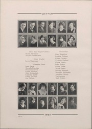 Page 82, 1925 Edition, University of Wisconsin Oshkosh - Quiver Yearbook (Oshkosh, WI) online yearbook collection