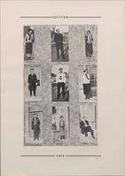 Page 85, 1925 Edition, University of Wisconsin Oshkosh - Quiver Yearbook (Oshkosh, WI) online yearbook collection