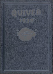 University of Wisconsin Oshkosh - Quiver Yearbook (Oshkosh, WI) online yearbook collection, 1930 Edition, Page 1