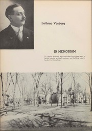 Page 10, 1936 Edition, University of Wisconsin Oshkosh - Quiver Yearbook (Oshkosh, WI) online yearbook collection