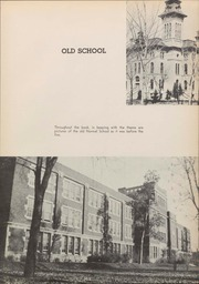 Page 11, 1936 Edition, University of Wisconsin Oshkosh - Quiver Yearbook (Oshkosh, WI) online yearbook collection