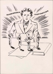 Page 9, 1941 Edition, University of Wisconsin Oshkosh - Quiver Yearbook (Oshkosh, WI) online yearbook collection