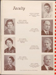 Page 16, 1944 Edition, University of Wisconsin Oshkosh - Quiver Yearbook (Oshkosh, WI) online yearbook collection