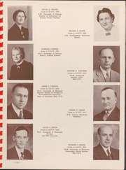 Page 17, 1944 Edition, University of Wisconsin Oshkosh - Quiver Yearbook (Oshkosh, WI) online yearbook collection