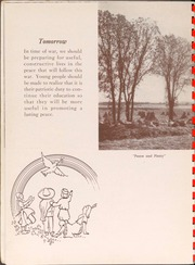 Page 6, 1944 Edition, University of Wisconsin Oshkosh - Quiver Yearbook (Oshkosh, WI) online yearbook collection