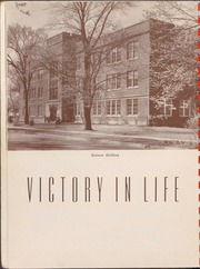 Page 8, 1944 Edition, University of Wisconsin Oshkosh - Quiver Yearbook (Oshkosh, WI) online yearbook collection