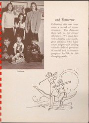 Page 9, 1944 Edition, University of Wisconsin Oshkosh - Quiver Yearbook (Oshkosh, WI) online yearbook collection