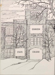 Page 3, 1953 Edition, University of Wisconsin Oshkosh - Quiver Yearbook (Oshkosh, WI) online yearbook collection