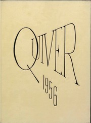 University of Wisconsin Oshkosh - Quiver Yearbook (Oshkosh, WI) online yearbook collection, 1956 Edition, Page 1