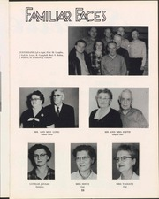 Page 25, 1957 Edition, University of Wisconsin Oshkosh - Quiver Yearbook (Oshkosh, WI) online yearbook collection