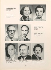 Page 16, 1959 Edition, University of Wisconsin Oshkosh - Quiver Yearbook (Oshkosh, WI) online yearbook collection