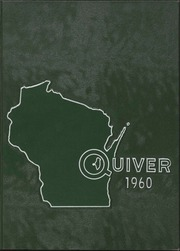 1960 Edition, University of Wisconsin Oshkosh - Quiver Yearbook (Oshkosh, WI)