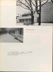 Page 13, 1963 Edition, University of Wisconsin Oshkosh - Quiver Yearbook (Oshkosh, WI) online yearbook collection