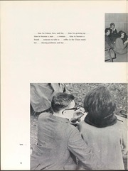 Page 14, 1963 Edition, University of Wisconsin Oshkosh - Quiver Yearbook (Oshkosh, WI) online yearbook collection