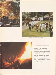 Page 7, 1963 Edition, University of Wisconsin Oshkosh - Quiver Yearbook (Oshkosh, WI) online yearbook collection
