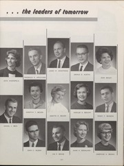 Page 273, 1964 Edition, University of Wisconsin Oshkosh - Quiver Yearbook (Oshkosh, WI) online yearbook collection