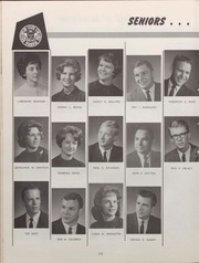 Page 274, 1964 Edition, University of Wisconsin Oshkosh - Quiver Yearbook (Oshkosh, WI) online yearbook collection