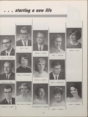 Page 277, 1964 Edition, University of Wisconsin Oshkosh - Quiver Yearbook (Oshkosh, WI) online yearbook collection