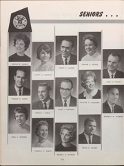 Page 278, 1964 Edition, University of Wisconsin Oshkosh - Quiver Yearbook (Oshkosh, WI) online yearbook collection