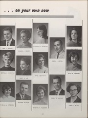 Page 279, 1964 Edition, University of Wisconsin Oshkosh - Quiver Yearbook (Oshkosh, WI) online yearbook collection