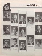 Page 280, 1964 Edition, University of Wisconsin Oshkosh - Quiver Yearbook (Oshkosh, WI) online yearbook collection