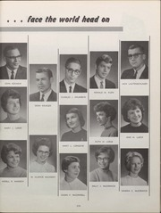 Page 281, 1964 Edition, University of Wisconsin Oshkosh - Quiver Yearbook (Oshkosh, WI) online yearbook collection