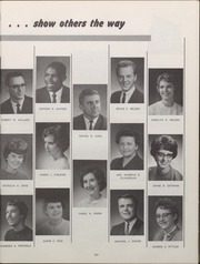 Page 283, 1964 Edition, University of Wisconsin Oshkosh - Quiver Yearbook (Oshkosh, WI) online yearbook collection