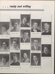 Page 285, 1964 Edition, University of Wisconsin Oshkosh - Quiver Yearbook (Oshkosh, WI) online yearbook collection