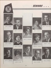 Page 286, 1964 Edition, University of Wisconsin Oshkosh - Quiver Yearbook (Oshkosh, WI) online yearbook collection
