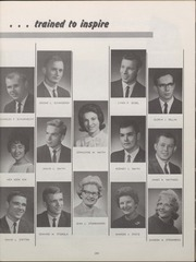 Page 287, 1964 Edition, University of Wisconsin Oshkosh - Quiver Yearbook (Oshkosh, WI) online yearbook collection
