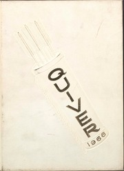 University of Wisconsin Oshkosh - Quiver Yearbook (Oshkosh, WI) online yearbook collection, 1966 Edition, Page 1