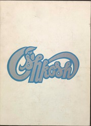 1971 Edition, University of Wisconsin Oshkosh - Quiver Yearbook (Oshkosh, WI)