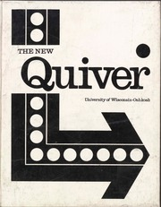 1973 Edition, University of Wisconsin Oshkosh - Quiver Yearbook (Oshkosh, WI)