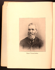 Page 10, 1899 Edition, University of Wisconsin Platteville - Pioneer Yearbook (Platteville, WI) online yearbook collection
