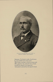 Page 10, 1908 Edition, University of Wisconsin Platteville - Pioneer Yearbook (Platteville, WI) online yearbook collection