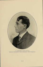 Page 13, 1908 Edition, University of Wisconsin Platteville - Pioneer Yearbook (Platteville, WI) online yearbook collection