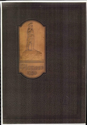 University of Wisconsin Platteville - Pioneer Yearbook (Platteville, WI) online yearbook collection, 1933 Edition, Page 1