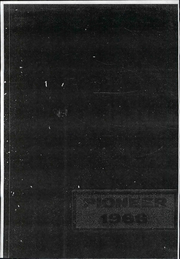 1966 Edition, University of Wisconsin Platteville - Pioneer Yearbook (Platteville, WI)