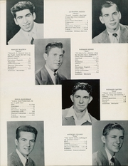 Page 13, 1954 Edition, Tony High School - Deertail Mirror Yearbook (Tony, WI) online yearbook collection