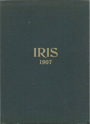University of Wisconsin Stevens Point - Horizon / Iris Yearbook (Stevens Point, WI) online yearbook collection, 1907 Edition, Page 1