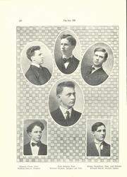 Page 32, 1909 Edition, University of Wisconsin Stevens Point - Horizon / Iris Yearbook (Stevens Point, WI) online yearbook collection