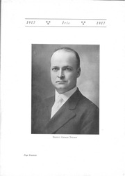 Page 16, 1917 Edition, University of Wisconsin Stevens Point - Horizon / Iris Yearbook (Stevens Point, WI) online yearbook collection