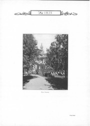 Page 15, 1924 Edition, University of Wisconsin Stevens Point - Horizon / Iris Yearbook (Stevens Point, WI) online yearbook collection