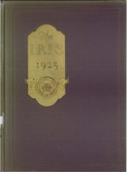 University of Wisconsin Stevens Point - Horizon / Iris Yearbook (Stevens Point, WI) online yearbook collection, 1925 Edition, Page 1